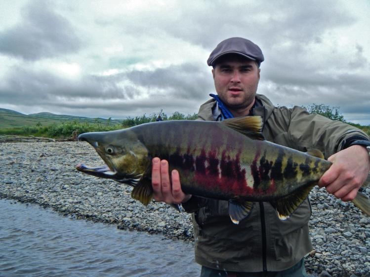 Fishing in chilliwack